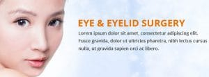 Read more about the article Eyelid Cosmetic Surgery