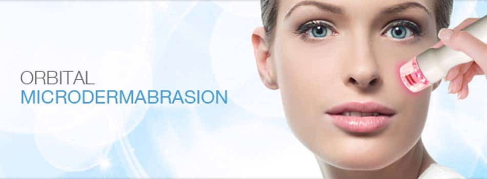 Read more about the article Microdermabrasion