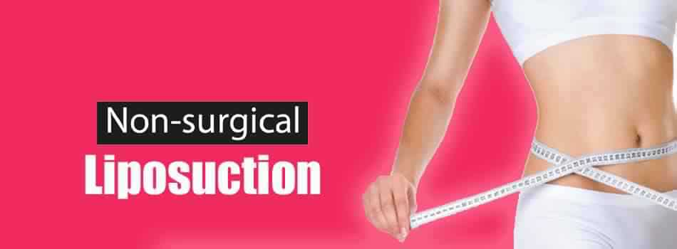 Read more about the article Non-Surgical Liposuction