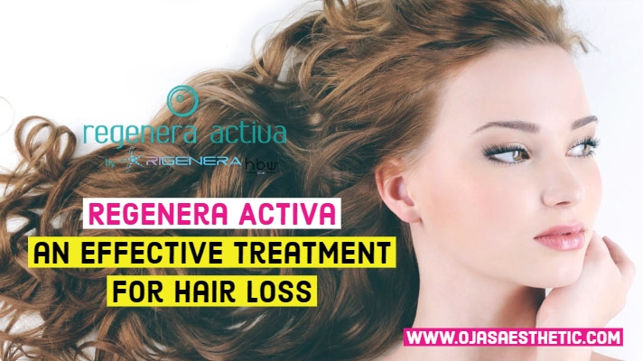 Read more about the article Regenera Activa Therapy