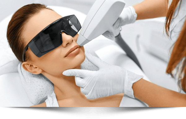 Read more about the article Laser Hair Removal