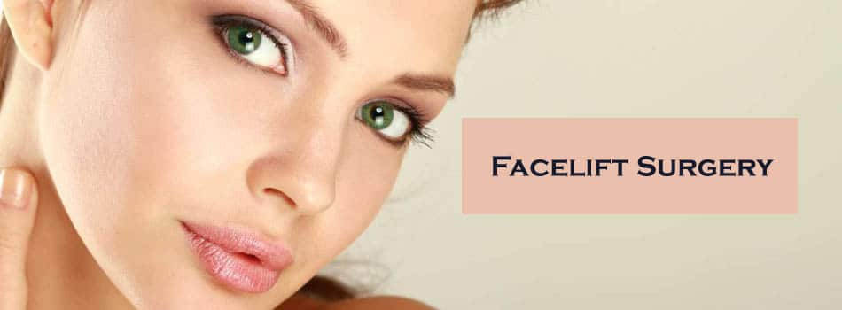 Read more about the article Facelift Surgery